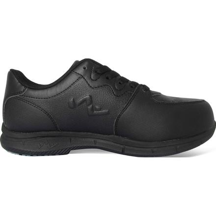 S Fellas by Genuine Grip Women's Composite Toe Work Athletic Shoe