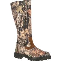 Rocky Low Country Waterproof Snake Boot, , medium