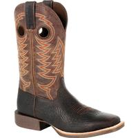 Durango Rebel Pro Dark Bay Western Boot, , medium