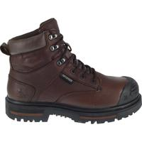 Iron Age Trowler Men's Composite Toe Waterproof Electrical Hazard Work Boots, , medium