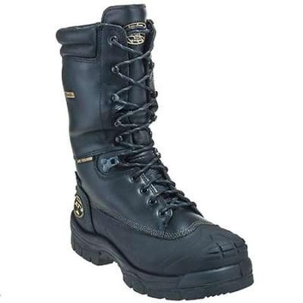 Oliver Steel Toe Puncture-Resistant Metatarsal Mining Boot