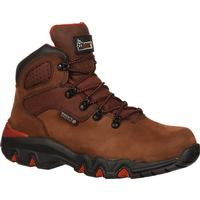 Rocky Bigfoot Waterproof Work Hiker, , medium