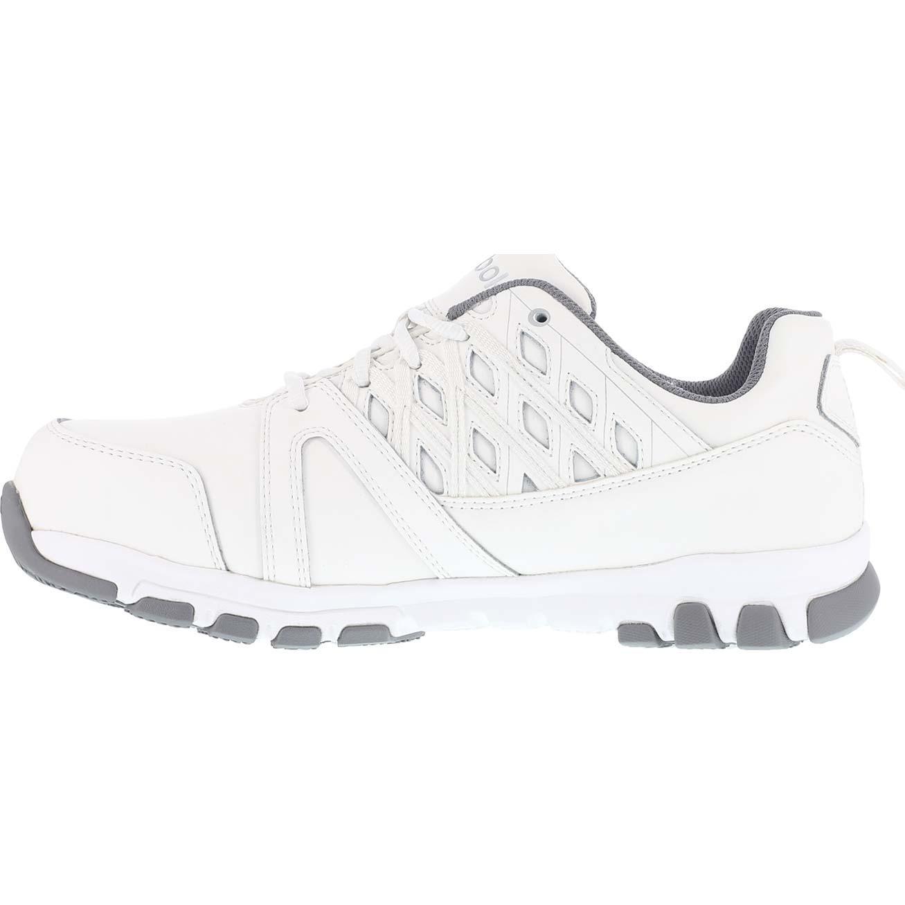 e8499b0bb6a Images. Reebok Sublite Work Women s Steel Toe Static-Dissipative Work  Athletic Shoe ...