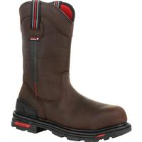 Rocky RXT Composite Toe Waterproof Pull-On Work Boot, , medium