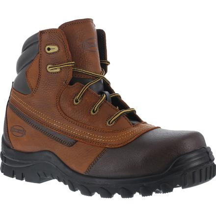 Iron Age Backstop Steel Toe Static-Dissipative Work Boot