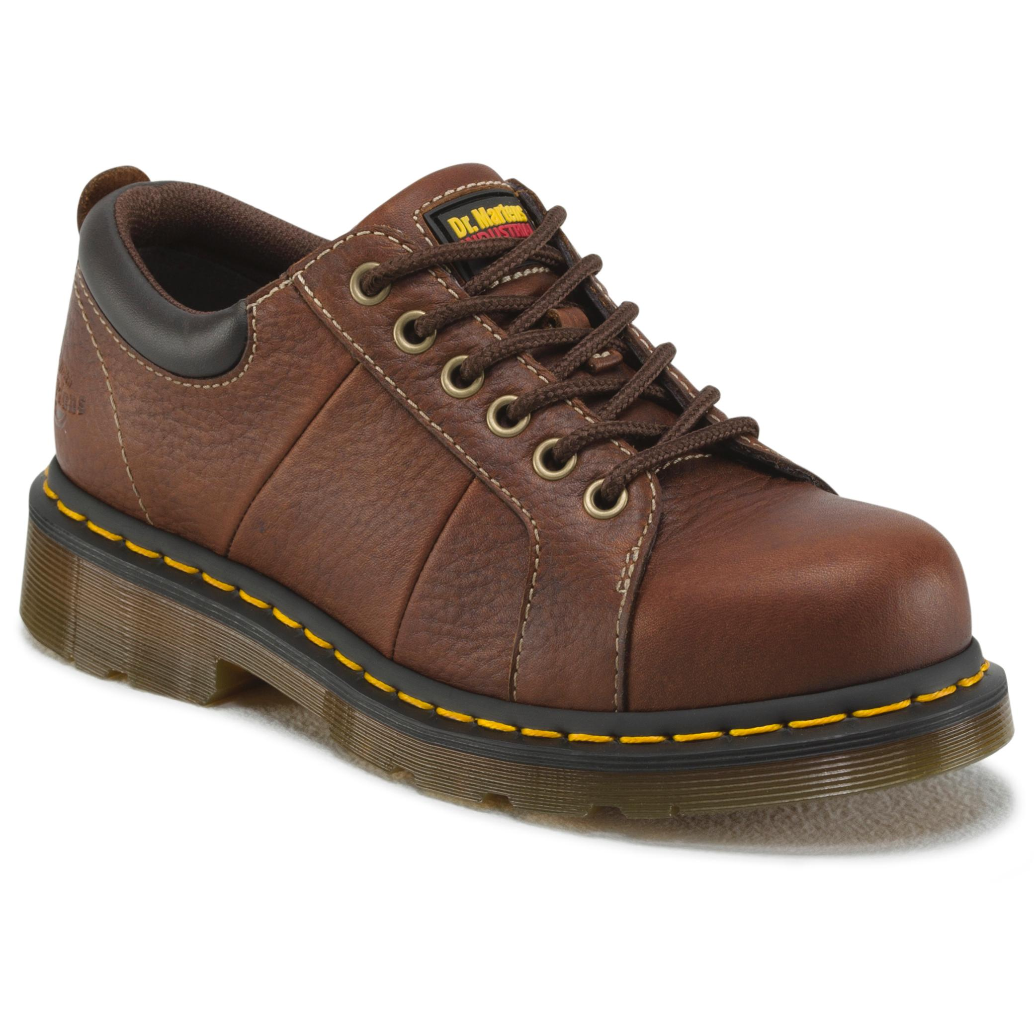 Dr Martens Womens Oxford Shoes