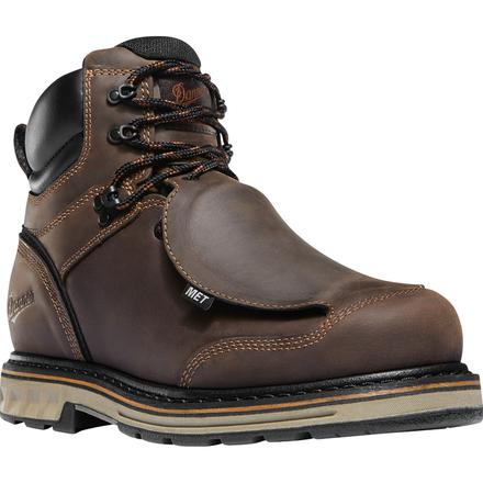 Danner Steel Yard Men's External Metatarsal Steel Toe Electrical Hazard Work Boot
