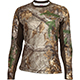 Rocky SilentHunter Women's Long-Sleeve Shirt, Rltre Xtra, small