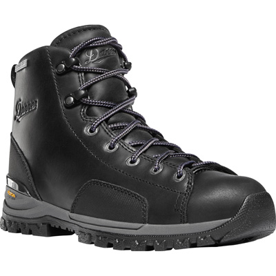 Danner Stronghold Women's 5 inch Composite Toe Electrical Hazard Waterproof Work Boot