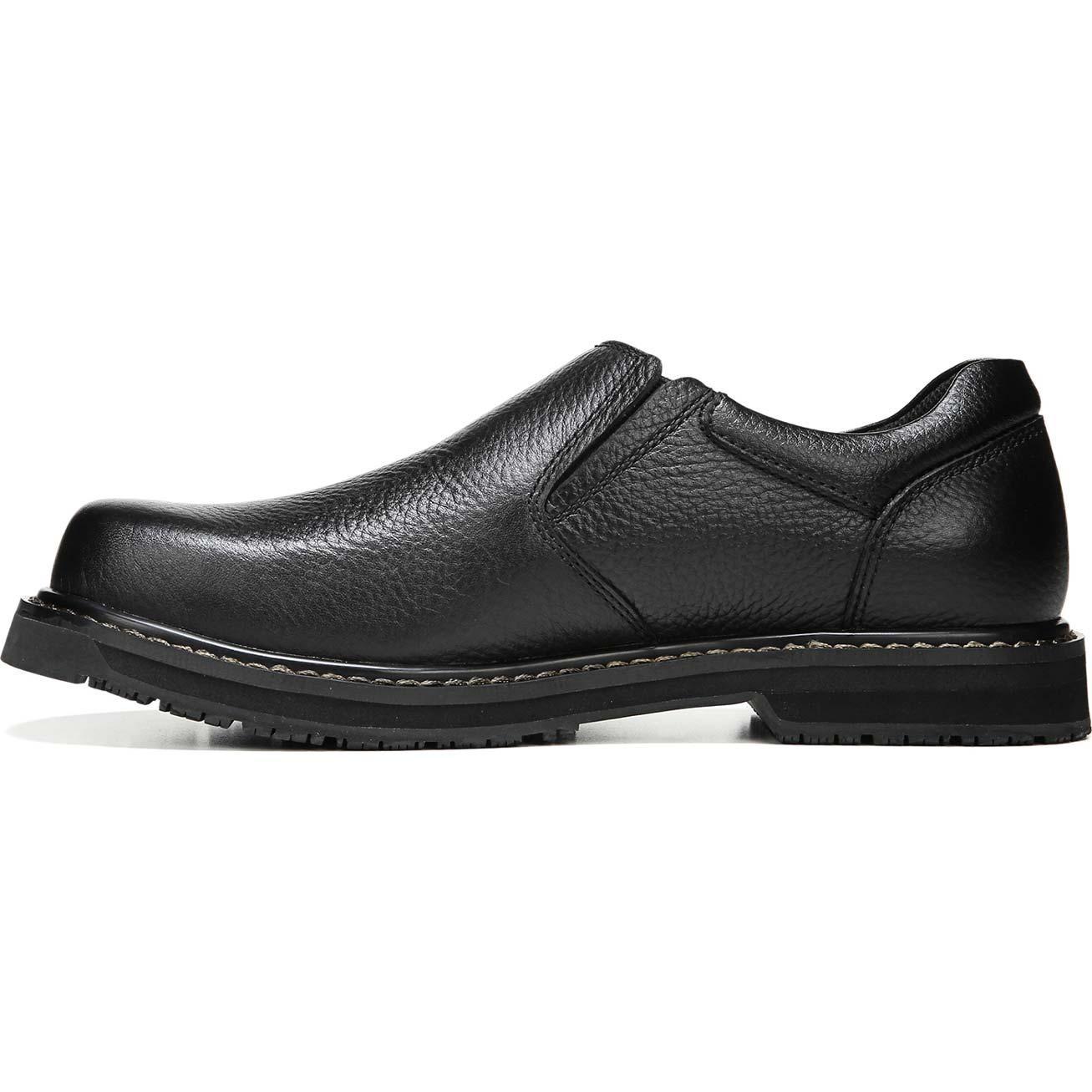 Dr Scholl S Men S Winder Slip Resistant Work Shoe
