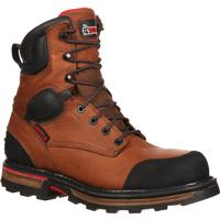 Rocky Elements Dirt Waterproof Work Boot, , medium