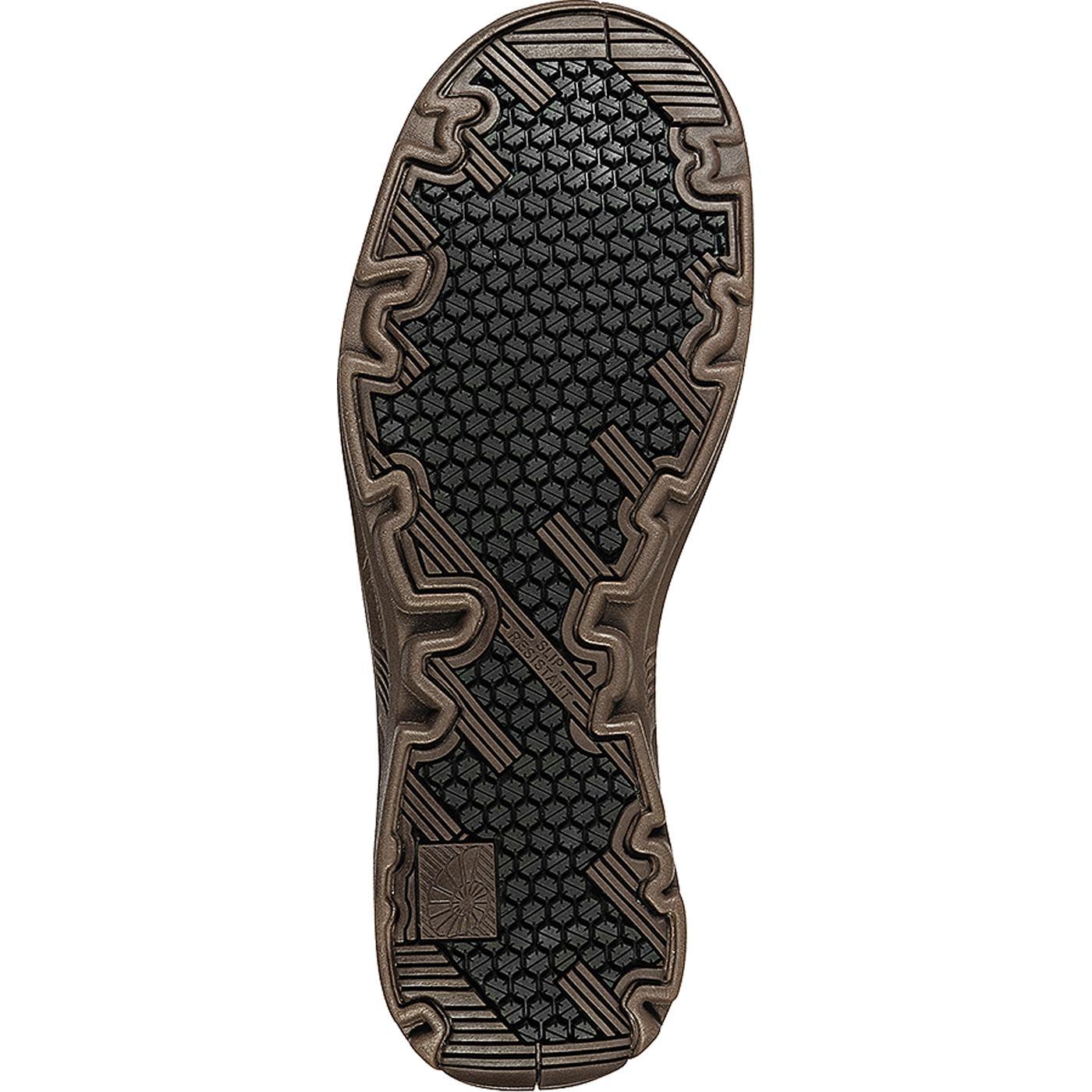 Carbon Fiber Safety Shoe Slip On