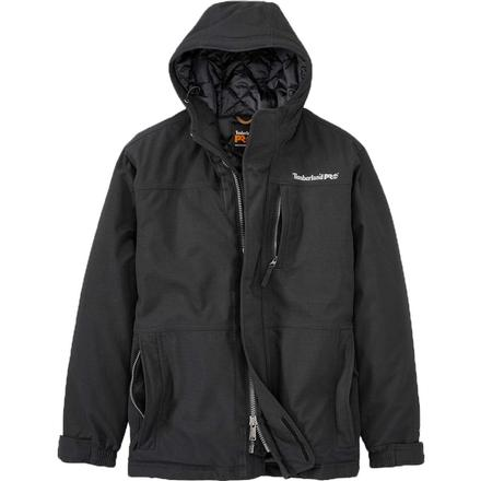 Timberland PRO Split System Waterproof Insulated Jacket, , large