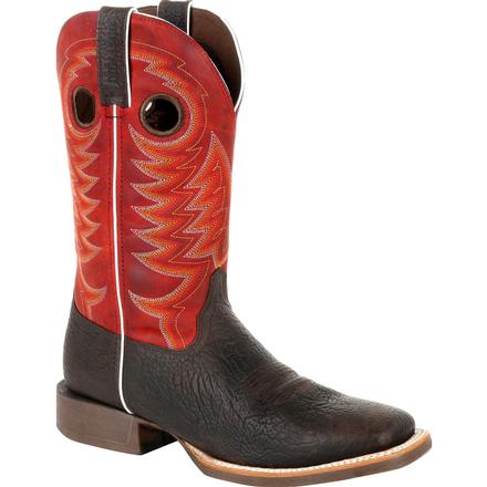 Durango Rebel Pro Crimson Western Boot, , large