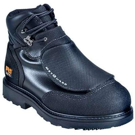Timberland PRO TiTAN Steel Toe Metatarsal Guard Work Boot