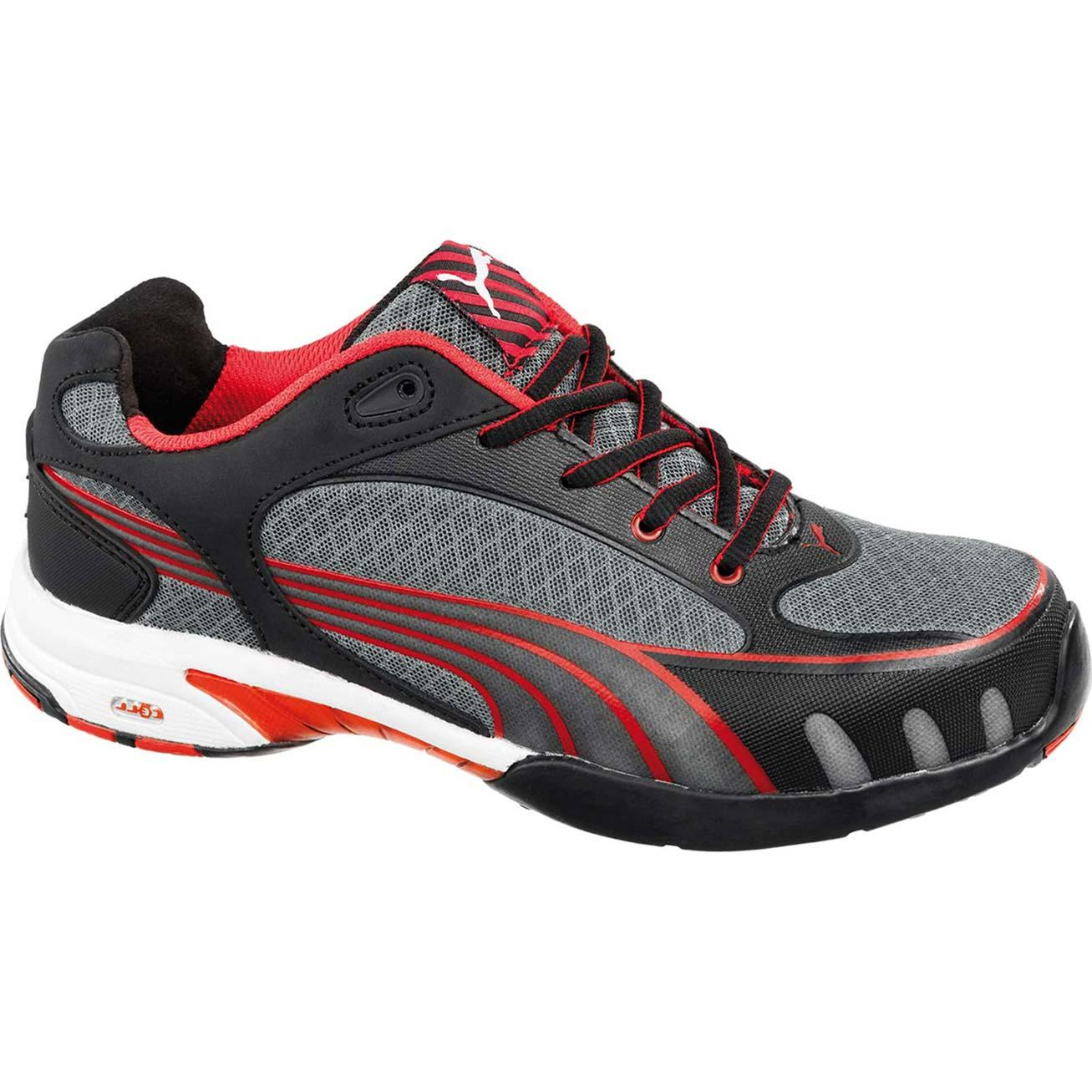 b7cc41d3ab9129 Puma Fuse Motion Women s Steel Toe Static-Dissipative Work Athletic Shoe