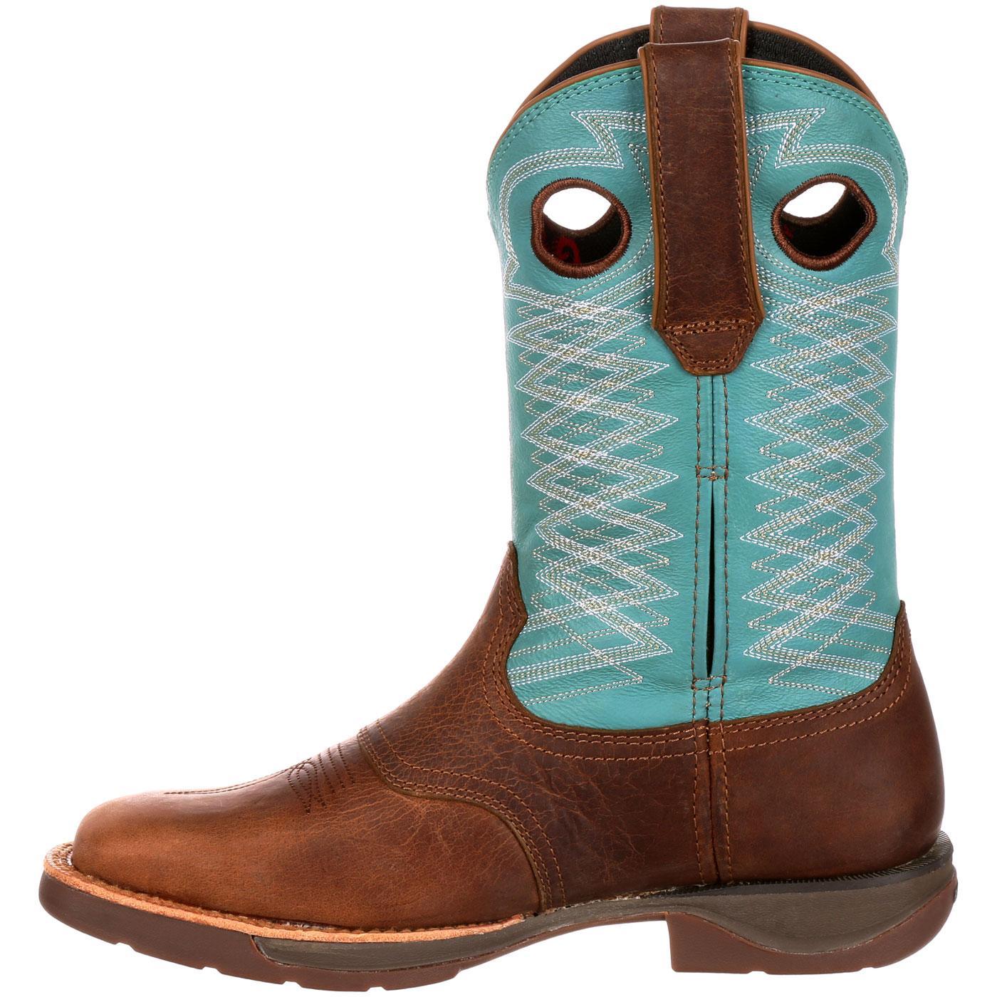 f7953c87d0e Rocky LT Women's Saddle Western Boot