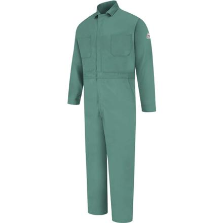 Bulwark EXCEL FR Classic Gripper-Front Flame-Resistant Coverall