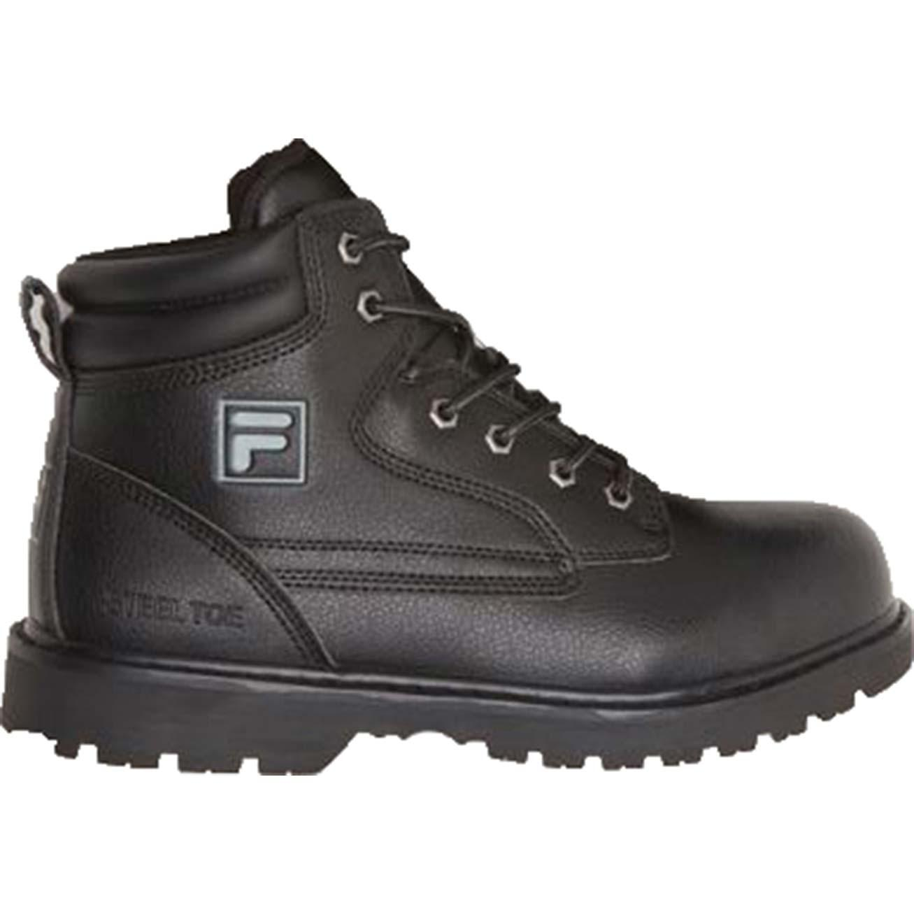 6e1ad04f57 Fila Landing Steel Toe Work Boot
