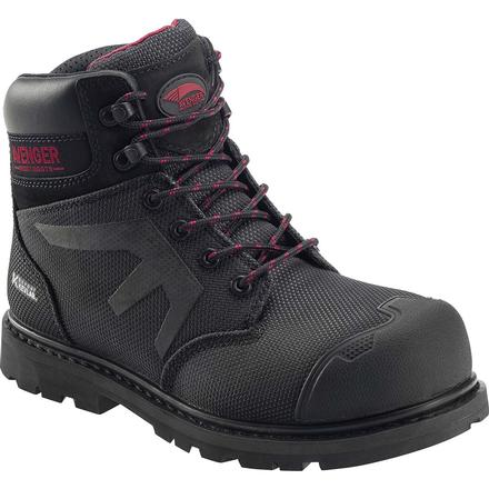 Avenger A Max Carbon Nanofiber Toe Puncture-Resistant Waterproof Work Boot