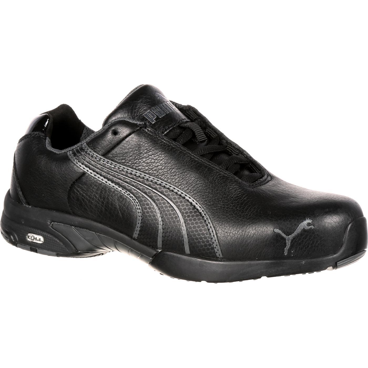 Puma Womenu0026#39;s ST Athletic Work Shoe #P642855