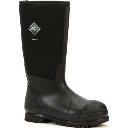 Muck Chore Waterproof Insulated Hi Work Boot Chh 000a