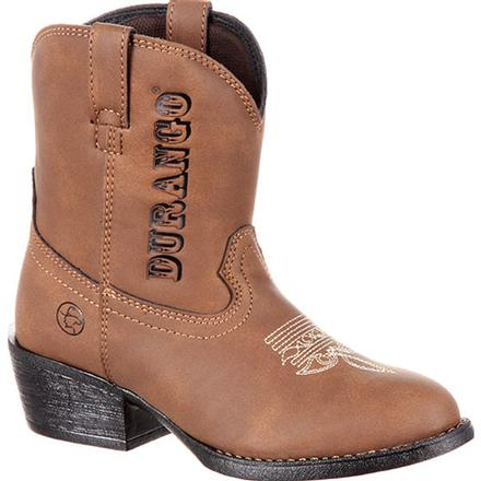 Lil' Outlaw by Durango Little Kids' Embossed Western Boot, , large