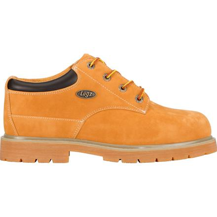 Lugz Drifter Lo Men's Steel Toe Electrical Hazard Work Oxford