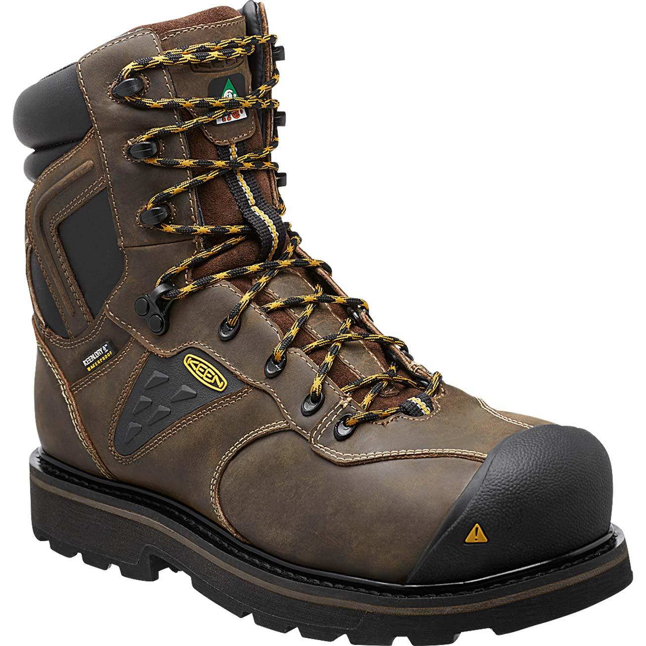 Keen Shoes For Men Tacoma