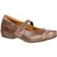 4EurSole Minuet Women's Brown Gore Mary Jane Shoe, , small