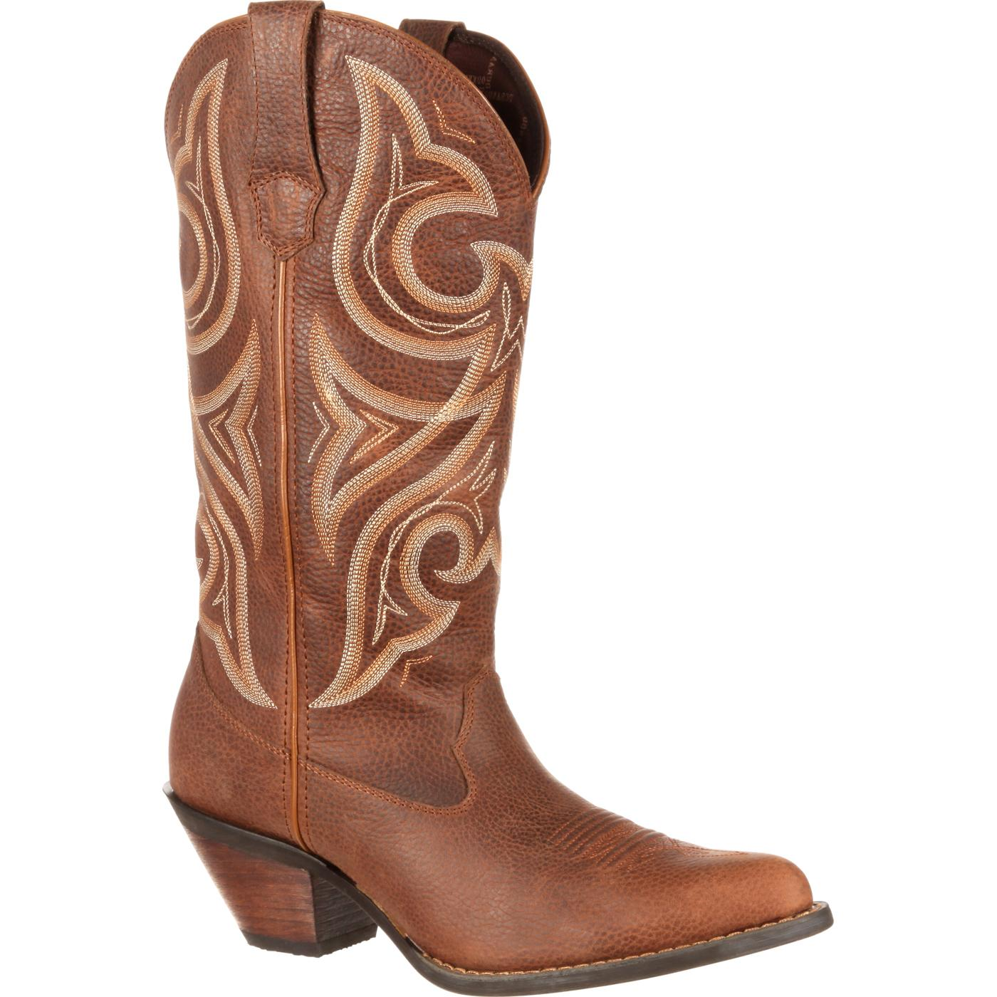 8267d7a3f23 Crush by Durango Jealousy Women s Wide Calf Western Boot