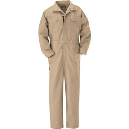 Bulwark Flame-Resistant Premium EXCEL FR ComforTouch 7.0 Oz Coverall