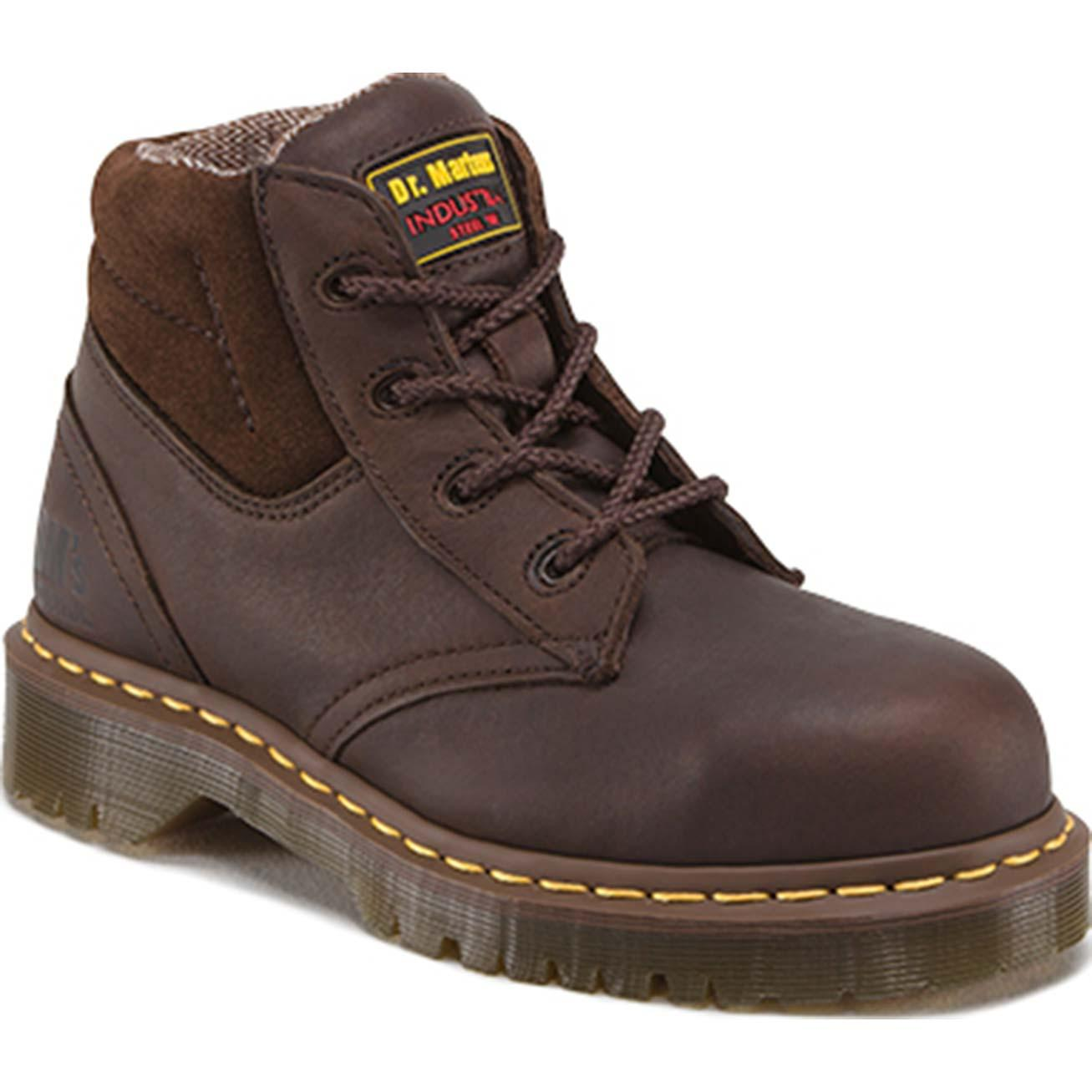 huge range of hot sale online exclusive range Dr. Martens Icon 7B09 Unisex Steel Toe Work Boot