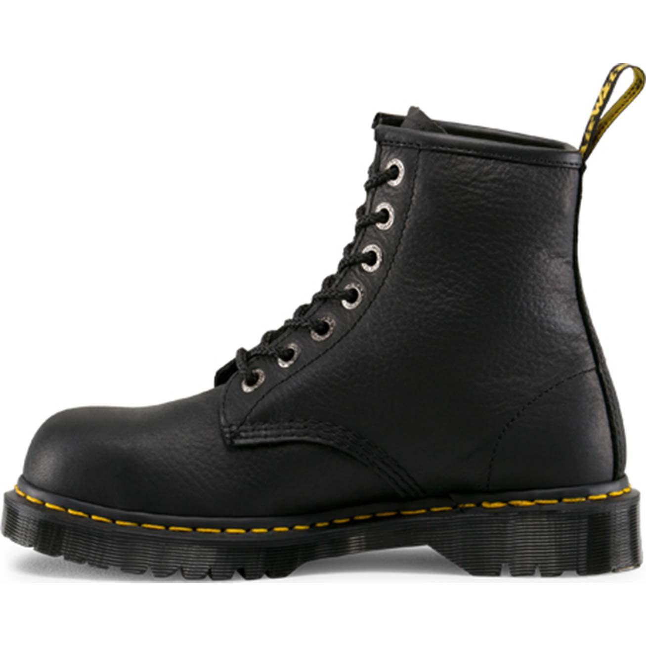 607e3d884c6 Dr. Martens Icon 7B10 Unisex Steel Toe Work Boot