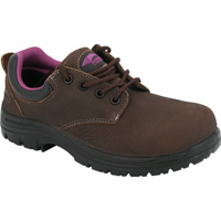 Avenger Women's Composite Toe Electrical Hazard Waterproof Non-Metallic Work Oxford, , medium