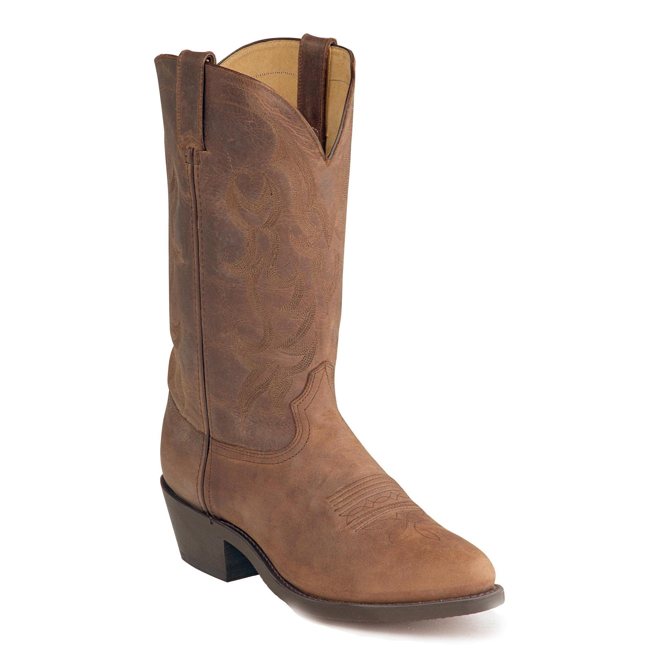 Score the perfect pair of women's boots at Famous Footwear! With favorite colors like brown, black, and grey and materials like leather and suede, the perfect pair of women's boots is waiting for you.