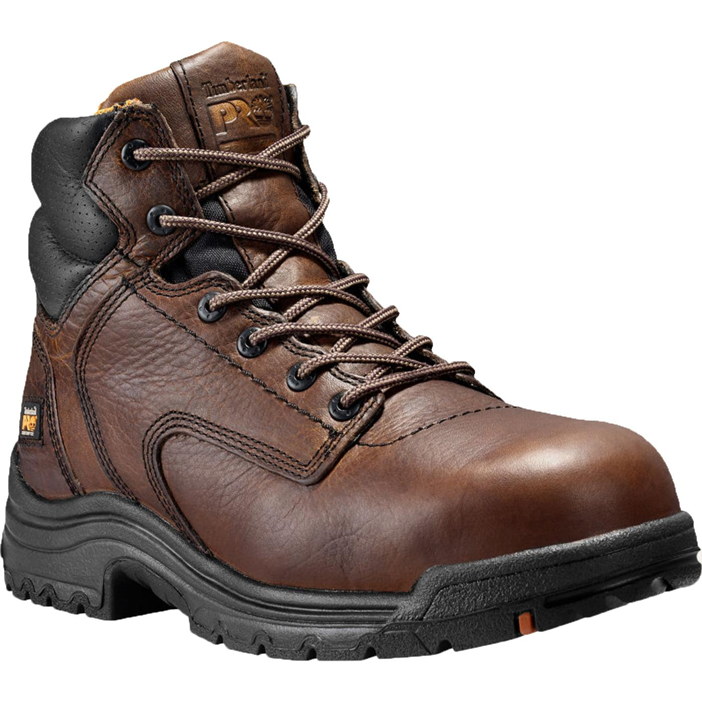Timberland PRO Titan Men's ... Waterproof Alloy Toe Work Boots discount limited edition sale order clearance latest collections 98sEQH9e