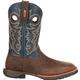 Rocky LT Steel Toe Saddle Western Boot, , small