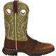 Lady Rebel by Durango Women's Meadow n' Lace Saddle Western Boot, , small