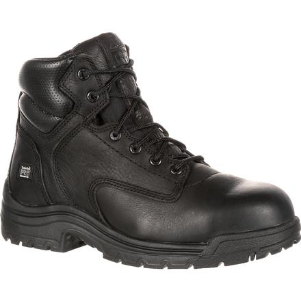 Top 5 most comfortable work boots