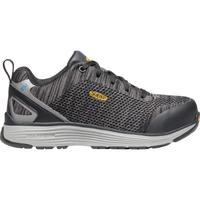 KEEN Utility® Sparta Women's Aluminum Toe Static Dissipative Athletic Work Shoe, , medium