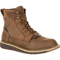 Rocky Cody Waterproof Lacer Western Boot, , medium