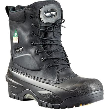Baffin Workhorse -60 Composite Toe CSA-Approved Puncture-Resistant Work Boot