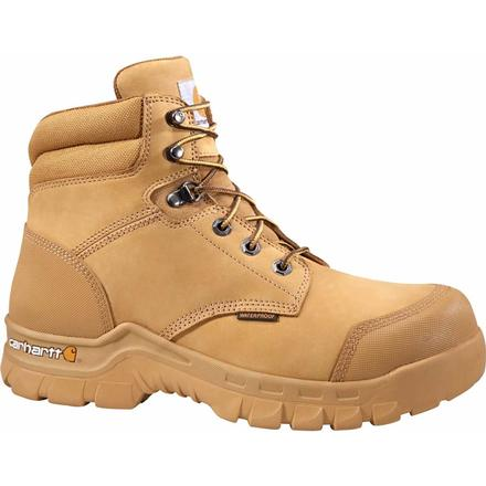 Carhartt Rugged Flex Composite Toe Waterproof Work Boot