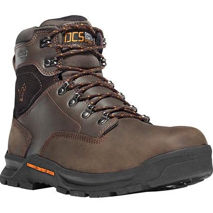 Danner Crafter Men's 6 inch Composite Toe Electrical Hazard Waterproof Work Boot