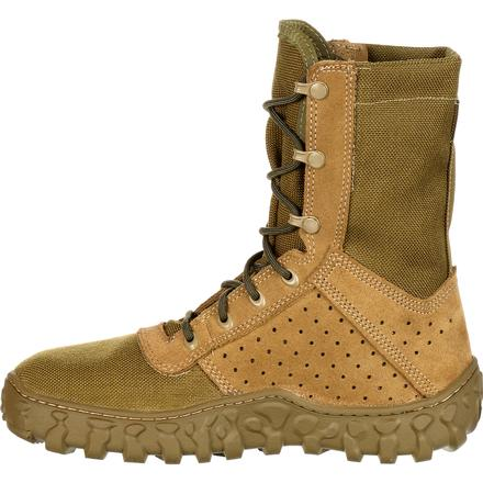 special sales designer fashion top fashion Men's Military Jungle Boots, Rocky S2V style #FQ0000106