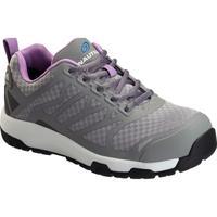 f6aec4bd6682 Nautilus Velocity Women s Carbon Fiber Toe Static-Dissipative Non-Metallic Athletic  Work Shoe