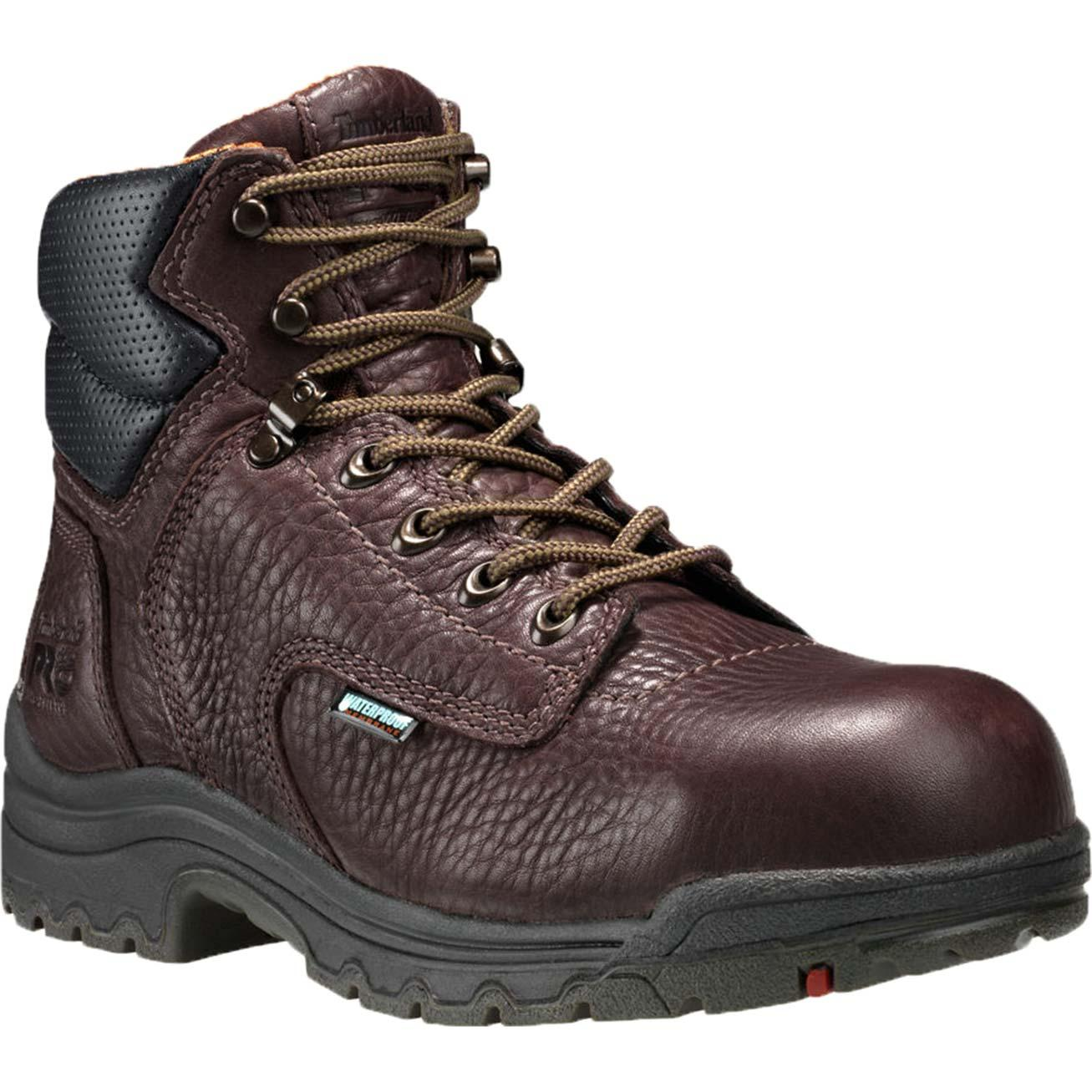 Timberland Pro 174 Women S Protective Toe Waterproof Work