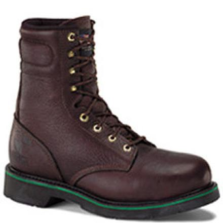 Work One American-Made Steel Toe Work Boots, 1431