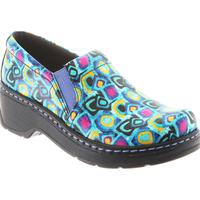 Klogs Naples Women's Slip Resistant Work Clog, , medium